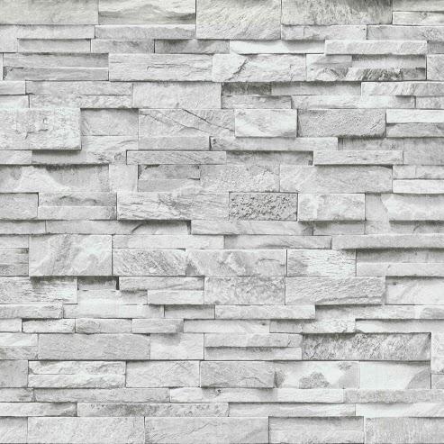 Tapeta Kamień łupek Materiały Budowlane