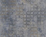Tapeta NEW WALLS 37424-5 beton geometria