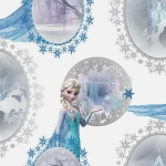 Tapeta KIDS HOME 70-542 FROZEN ELSA SCENE
