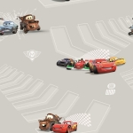 Tapeta KIDS HOME DF72799 CARS AUTA DISNEY PIXAR