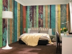 fototapeta-00966-Interior-Colored-Wooden-Wall