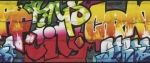 Tapety KIDS and TEENS 237900 borta graffiti ostatnia rolka