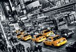 Fototapeta Michael Feldmann   Cabs Queue   00116   366 x 254 cm